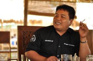 Ketua Blogger Karawang 2012 - 2014